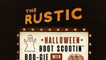 Boot Scootin' Boogie featuring Elaina Kay