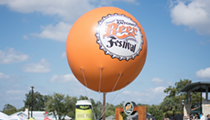 San Antonio Beer Festival Survival Guide
