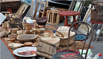 6th Annual Vintage and Outdoor Market