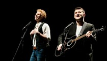 Special Production of <i>The Simon & Garfunkel Story</i> Comes to Majestic Theatre for One Night Only