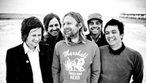 Christian Rock Vets Switchfoot Return to San Antonio