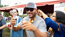 Boozy Moments from San Antonio Beer Festival 2018