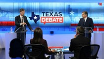 Yet Another Poll Shows Ted Cruz Leading Challenger Beto O'Rourke