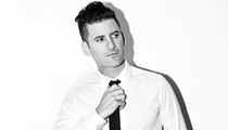 EDM DJ Destructo Playing Live Ultra Lounge