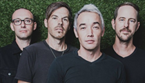 This Is Getting Ridiculous, San Antonio: Hoobastank Set to Play The Rock Box