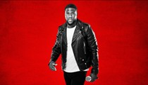 Comedian Kevin Hart Ready to Make San Antonio Laugh with 'Irresponsible Tour'