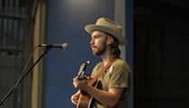 Cooper Greenberg Album Release Show