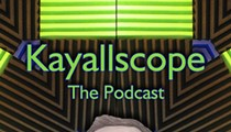 Kayallscope Live Podcast featuring Anthony Magnabosco