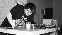 San Antonio's Experimental Noise Artist Fierce Deity Releases New EP