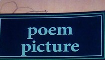 "Rohn Bayes ""Poem Pictures"""