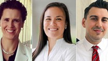 A Record Number of LGBTQ Texans Running in Midterm Elections