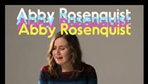 Abby Rosenquist