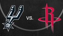 San Antonio Spurs Take on Houston Rockets for Texas Showdown at AT&T Center This Saturday