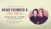 Akiko Fujimoto & Eric Gratz