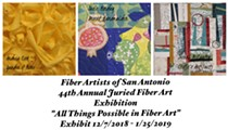 44th Annual Juried Fiber Art Exhibit
