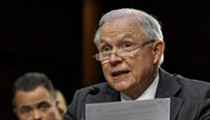 San Antonio Joining Texas Protests Blasting Trump Over Firing Sessions and Jeopardizing the Mueller Probe