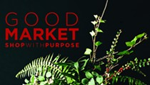 Good Market: Holiday Pop up