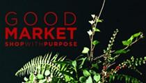 Good Market: Holiday Pop up