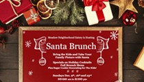 Santa Brunch Series
