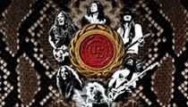 Glam Rock Daddies Whitesnake are Headed to San Antonio