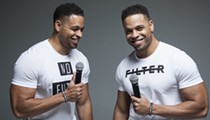 YouTube Stars The Hodgetwins Bring Ultra-conservative Act to Laugh Out Loud Comedy Club