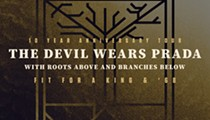 The Devil Wears Prada 10th Year Anniversary Tour