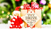 2nd Annual Toy Drive
