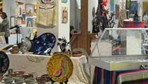Popular Seasonal Market Zonarte Returns to Centro Cultural Aztlán This Weekend