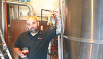 UPDATED: Freetail Brewing CEO Scott Metzger Has Left the Company He Founded