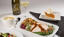 Last-Minute Thanksgiving Ideas for All the Slackers in San Antonio