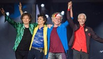 British Rockers The Rolling Stones Announce U.S. Tour with Texas Show