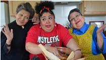 Holiday Classic <i>Las Nuevas Tamaleras</i> Returns to OLLU for 25th Anniversary Production