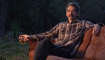 Austin's Slaid Cleaves Playing Sam's Burger Joint for Night of Folk Tunes