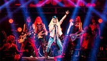 Celebrating 10 Years on Broadway, Guilty Pleasure Hit <i>Rock of Ages</i> Stopping in San Antonio