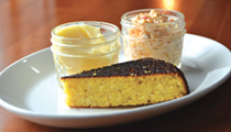 Southern Flavors: Texan Ingredients Shine at Meadow