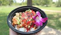 New Hawaiian Spot Serving Poké and Ramen Opening in San Antonio Suburb