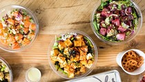 NYC-Based Poke Shop Sets San Antonio Opening Date