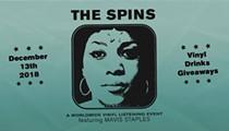 The Spins: Mavis Staples Edition
