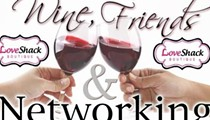 Women & Wine on Wednesdays - January Meetup