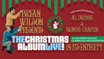 Brian Wilson presents The Christmas Album Live