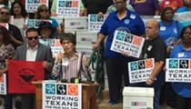 Business Groups Take Aim at San Antonio's Paid Sick Leave Ordinance