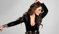 Pop Legend Paula Abdul Brings Dance Hits to San Antonio
