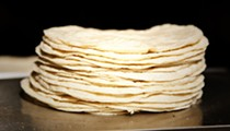 Testin' Tortillas in San Antonio: From Moctezuma to Mass Production