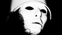 Return of the Shred: Buckethead Announces San Antonio Show