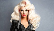 Texas Native Drag Queen Alyssa Edwards Popping Into Heat Nightclub for Mid-week Show