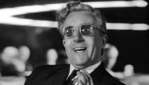 McNay Screening Director Stanley Kubrick's Ever-satirical <i>Dr. Strangelove</i>