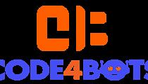 Code4Bots Class-RobotCoder: Humanoid Robot & Friend