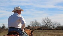Texas Ethics Commission Fines Agriculture Commissioner Sid Miller $500 Over 2015 Rodeo Trip