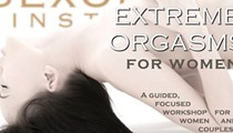 Extreme Orgasms for Women