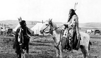 Meet Crazy Horse Family Elder and Author